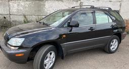 Lexus RX 300 1999 года за 4 700 000 тг. в Петропавловск – фото 3