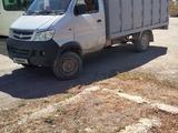 Changan Chana SM8 2011 года за 2 300 000 тг. в Шымкент – фото 2
