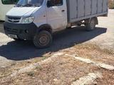 Changan Chana SM8 2011 года за 2 300 000 тг. в Шымкент – фото 3