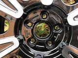 Диски R21 на Bentley (Бентли) за 685 000 тг. в Алматы – фото 5