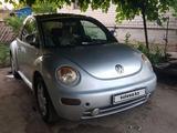 Volkswagen Beetle 1999 года за 1 700 000 тг. в Актобе