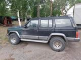 Jeep Cherokee 1989 года за 1 700 000 тг. в Павлодар – фото 2