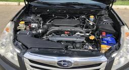 Subaru Outback 2011 года за 6 000 000 тг. в Уральск – фото 4