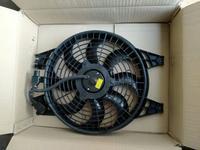 Диффузор радиатора кондиционера на Kia Sorento за 27 000 тг. в Нур-Султан (Астана)