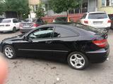 Mercedes-Benz CLC 230 2009 года за 4 200 000 тг. в Алматы – фото 2