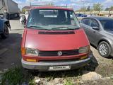 Volkswagen Transporter 1992 года за 1 500 000 тг. в Костанай