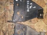 Крепления бампера на ауди А6 Ц5 Аллроад Audi A6 C5… за 7 000 тг. в Алматы – фото 4