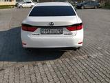 Lexus ES 250 2013 года за 9 300 000 тг. в Актау – фото 2
