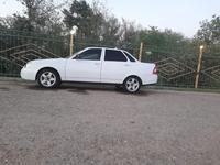 ВАЗ (Lada) Priora 2170 (седан) 2009 года за 1 400 000 тг. в Уральск