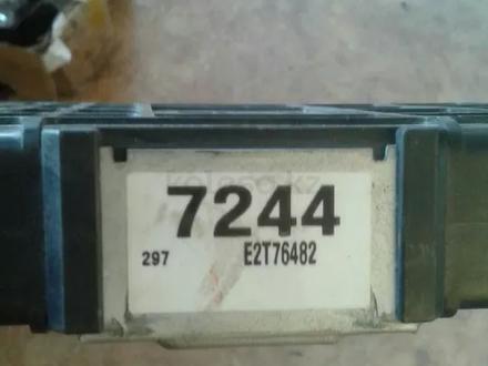 Компьютер двигателя ЭБУ на MITSUBISHI MONTERO SPORT за 35 000 тг. в Нур-Султан (Астана) – фото 4