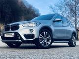 BMW X1 2017 года за 13 900 000 тг. в Алматы