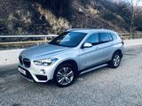BMW X1 2017 года за 13 900 000 тг. в Алматы – фото 2