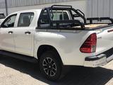 Toyota Hilux 2021 года за 19 200 000 тг. в Алматы – фото 4