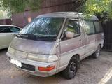 Toyota Town Ace 1993 года за 600 000 тг. в Алматы