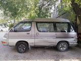 Toyota Town Ace 1993 года за 600 000 тг. в Алматы – фото 2