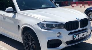 BMW X5 2015 года за 18 000 000 тг. в Алматы