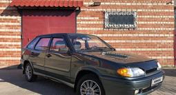 ВАЗ (Lada) 2114 (хэтчбек) 2010 года за 1 200 000 тг. в Петропавловск