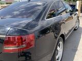 Audi A6 2005 года за 3 750 000 тг. в Шымкент – фото 4