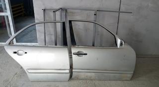 Двери на w210 за 10 000 тг. в Алматы