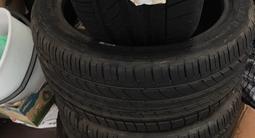 Новые летние шины r19 Dunlop за 260 000 тг. в Павлодар