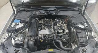 Двигатель ОМ 646 2.2 delphi за 800 тг. в Шымкент