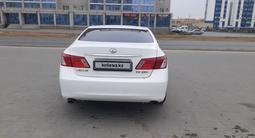 Lexus ES 350 2007 года за 6 300 000 тг. в Актобе – фото 5