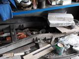 Рама УАЗ 469 за 10 000 тг. в Нур-Султан (Астана) – фото 2