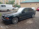 BMW 528 1997 года за 1 635 000 тг. в Нур-Султан (Астана)