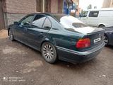 BMW 528 1997 года за 1 635 000 тг. в Нур-Султан (Астана) – фото 2