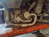 Компрессор кондиционера на Двигатель AXZ 3.2 FSI за 45 000 тг. в Шымкент