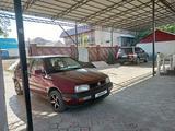 Volkswagen Golf 1992 года за 990 000 тг. в Алматы – фото 2