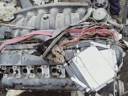 М52, 2.8 с АКПП 5hp18 за 400 000 тг. в Нур-Султан (Астана)