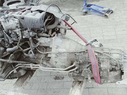 М52, 2.8 с АКПП 5hp18 за 400 000 тг. в Нур-Султан (Астана) – фото 3