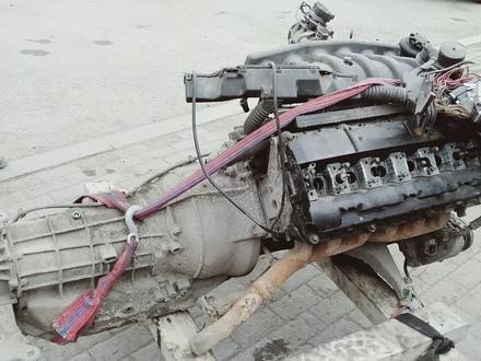М52, 2.8 с АКПП 5hp18 за 400 000 тг. в Нур-Султан (Астана) – фото 4