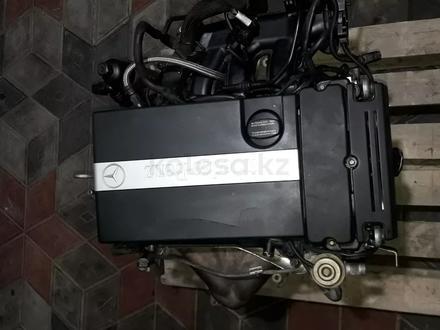Двигатель m271 за 550 000 тг. в Алматы