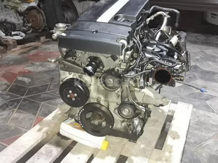 Двигатель m271 за 550 000 тг. в Алматы – фото 2