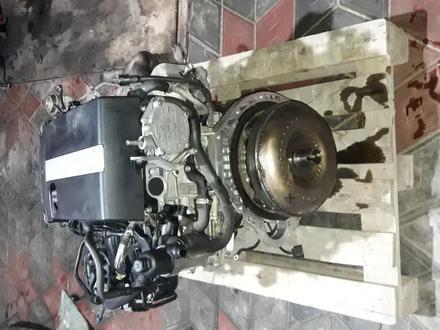 Двигатель m271 за 550 000 тг. в Алматы – фото 3