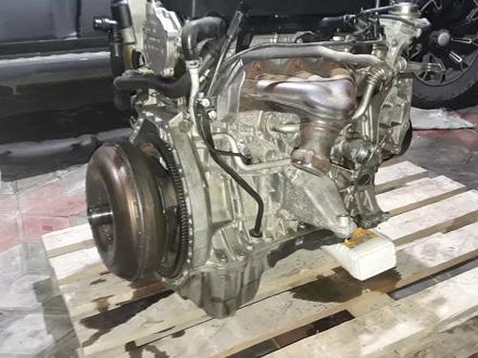 Двигатель m271 за 550 000 тг. в Алматы – фото 4