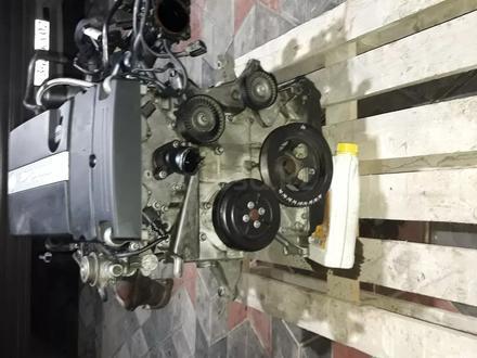 Двигатель m271 за 550 000 тг. в Алматы – фото 6