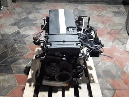 Двигатель m271 за 550 000 тг. в Алматы – фото 8