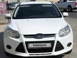 Ford Focus 2014 года за 3 800 000 тг. в Алматы – фото 2