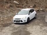 Ford Focus 2014 года за 3 800 000 тг. в Алматы – фото 5