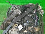 Двигатель TOYOTA CROWN GRS183 3GR-FSE 2003 за 361 000 тг. в Костанай