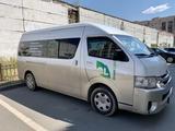 Toyota HiAce 2012 года за 10 500 000 тг. в Нур-Султан (Астана) – фото 3