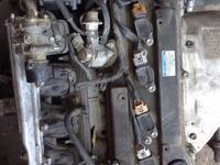 Двигатель 1az d4 на Avensis 2.0 за 220 000 тг. в Алматы