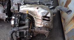 Двигатель 1az d4 на Avensis 2.0 за 220 000 тг. в Алматы – фото 2
