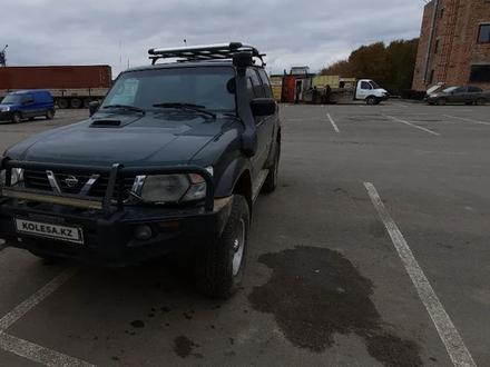Nissan Patrol 2000 года за 4 200 000 тг. в Нур-Султан (Астана) – фото 2