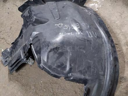 Подкрыльник передний левый задний часть на BMW x6 e71 за 30 000 тг. в Алматы – фото 3