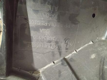 Подкрыльник передний левый задний часть на BMW x6 e71 за 30 000 тг. в Алматы – фото 4