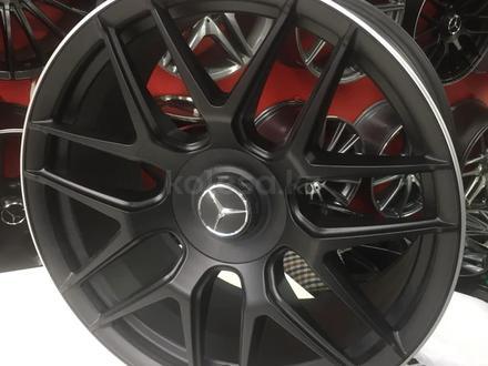 Новые фирменные диски Р19 AMG Mercedes за 320 000 тг. в Алматы